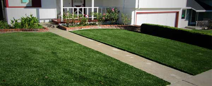Reasons Why Many People Choose To Install Artificial Grass featured image
