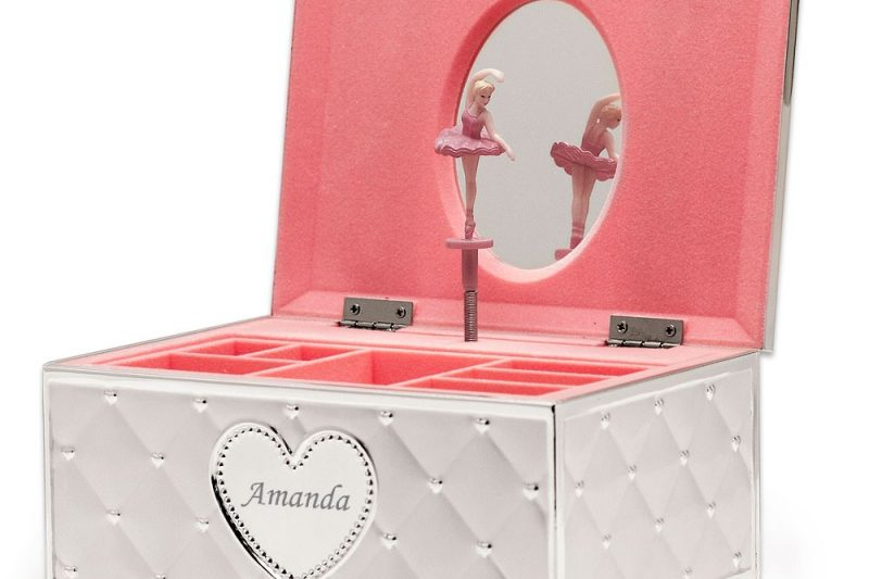 Jewelry boxes: The perfect Valentine's Day gift for her featured image