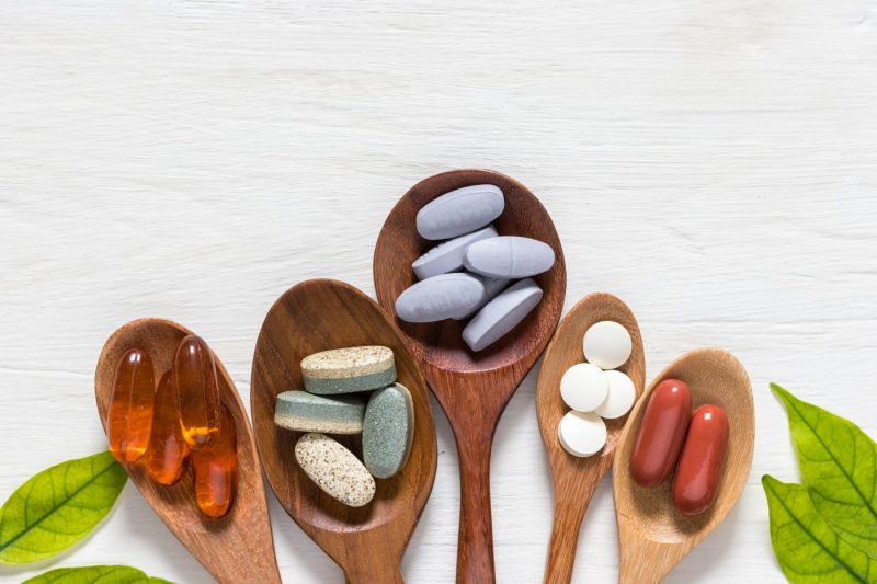 The importance of supplements for your overall health featured image
