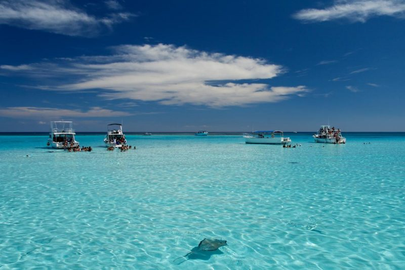 Drive your Holiday Away in the Caymans featured image