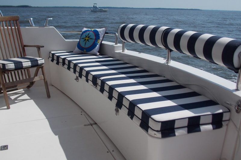 Cushions for Your Boat featured image