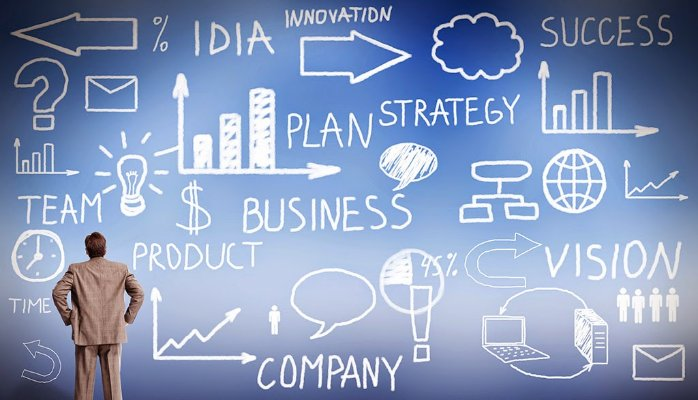 How to Find Success in Your Early Business Ventures featured image