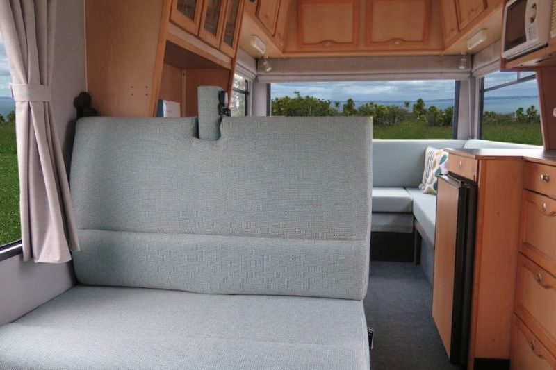 Things to Replace in a New Mobile Home for Your Health and Comfort featured image