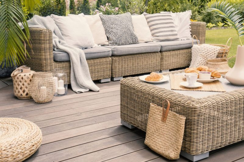 How Often Should You Replace Outdoor Furniture Cushions? featured image